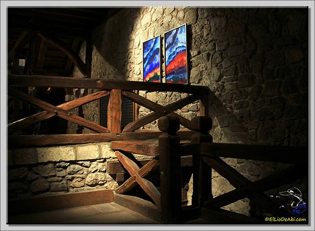 9 Castillo de Argüeso