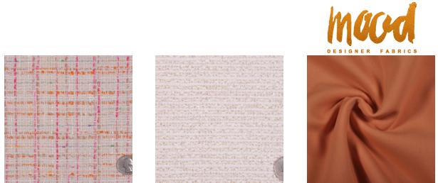 105B fabric