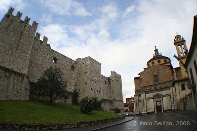 Castillo del Emperador. © Paco Bellido, 2008