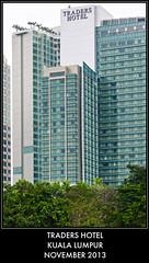 || KUALA LUMPUR || MALAYSIA || NOVEMBER 2013 ||