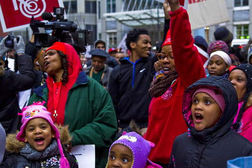 Chicago Teachers Rally March 26, 2015 032