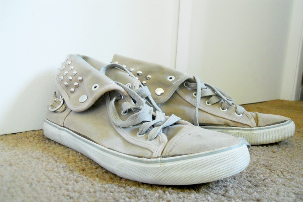 most worn shoes 3