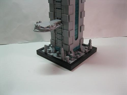 2015 MA: Sci-Fi Architecture