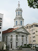 Church of the Sacred Heart, Tank Road, Singapore