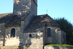 Eglise Saint-Barthélémy à Farges-lès-Mâcon - Photo of Gorrevod