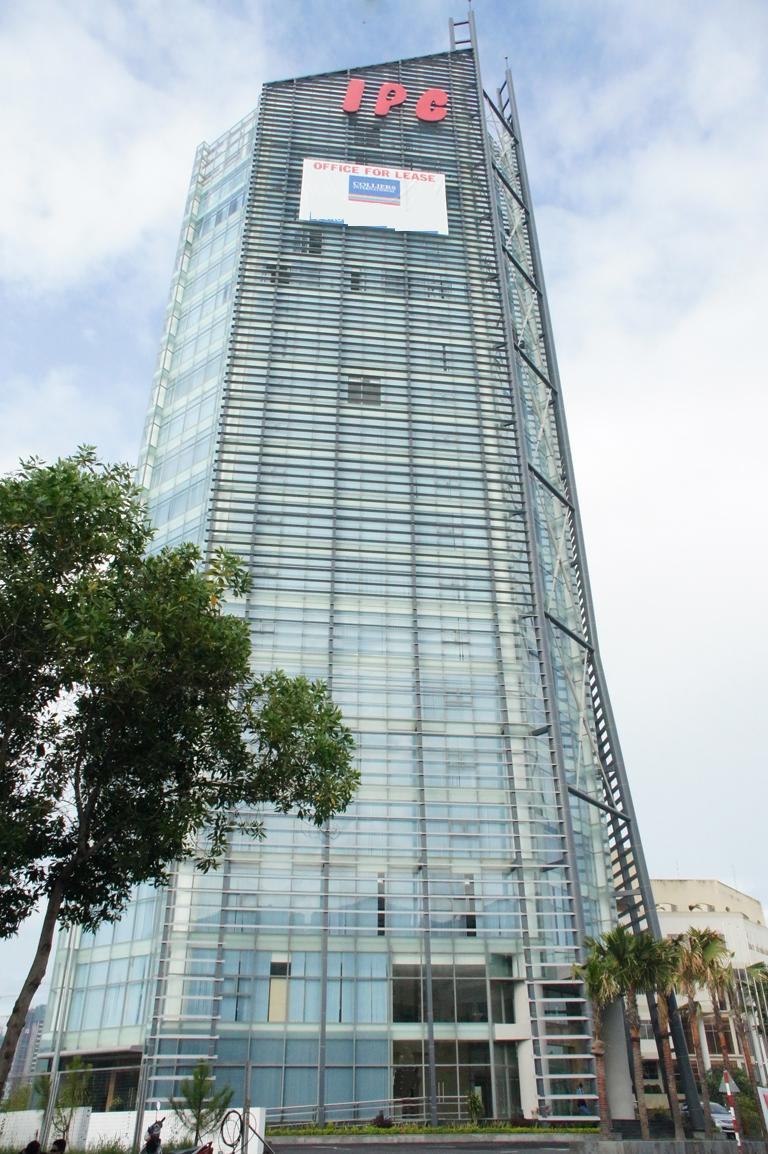 Dự Án Bất Động Sản IPC Building - Cao Ốc Văn Phòng Tại Quận 7