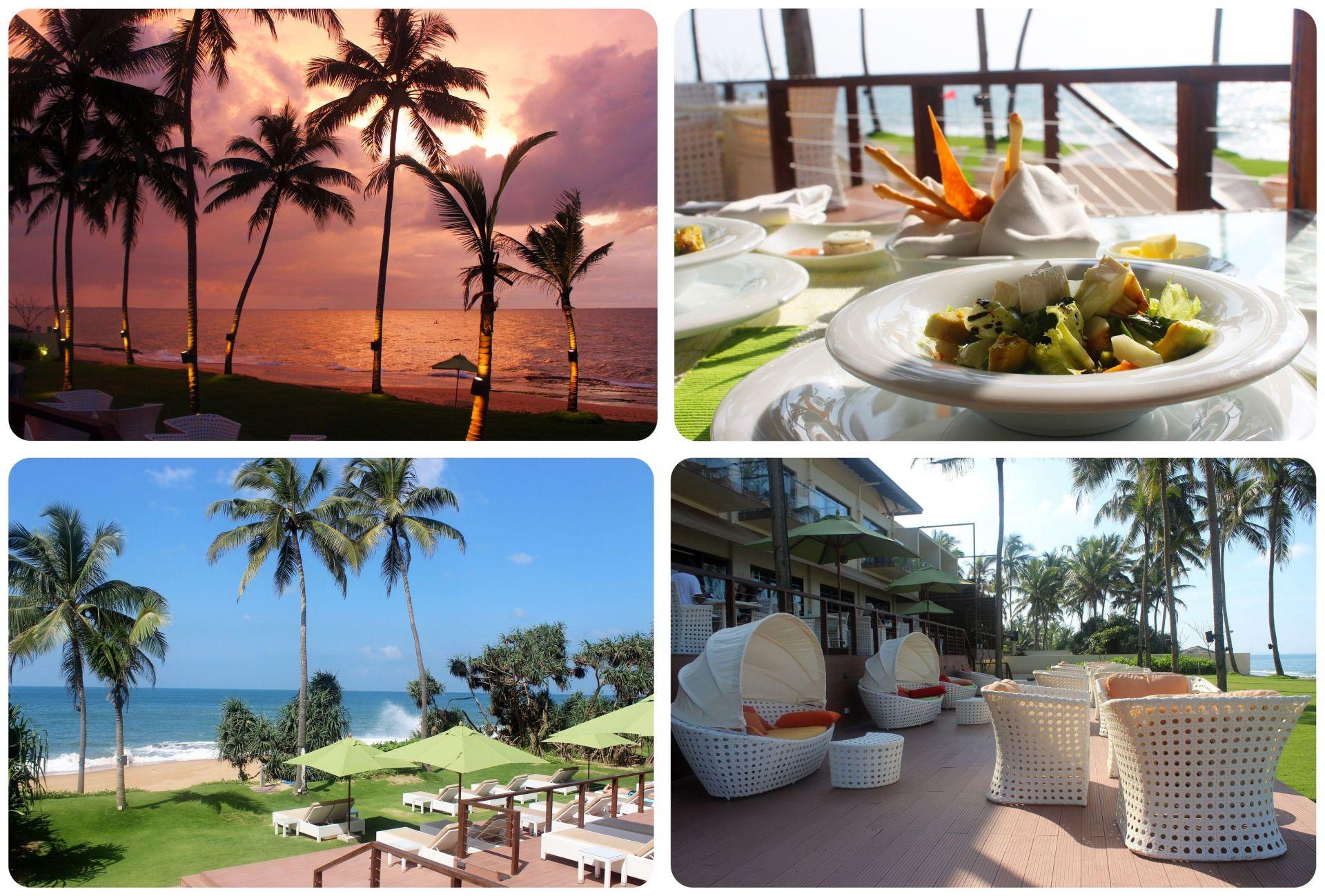 Sri Lanka Reefs Edge Hotel1