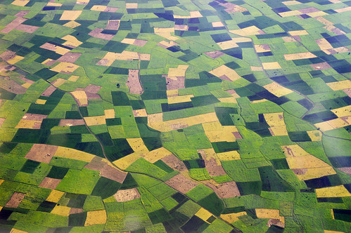 above colors field rural colorful colours view air country shapes fromabove fields ethiopia shape fromair ኢትዮጵያ