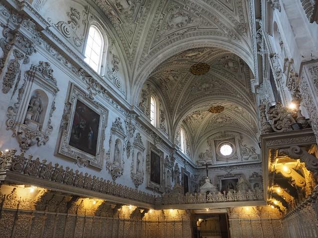 144 - Monasterio de la Cartuja