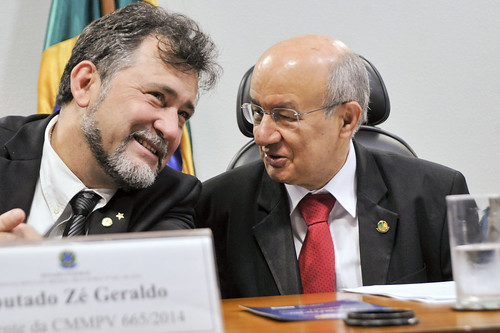 PT, Ética, relator da cassação
