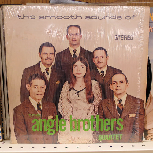 angle brothers quartet of 6