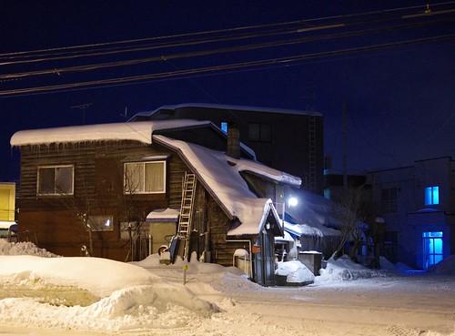 Sapporo Home