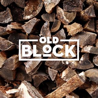 Old Block Logo