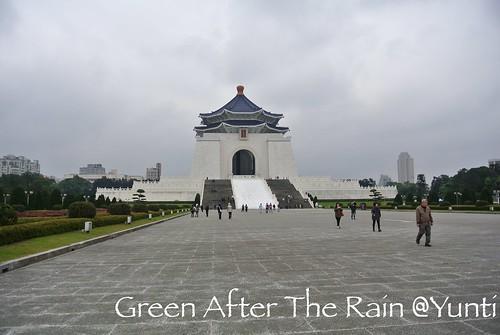 Day 2.20 Chiang Kai Shek Memorial _ (42)