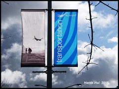 My Street Banners in Richmond