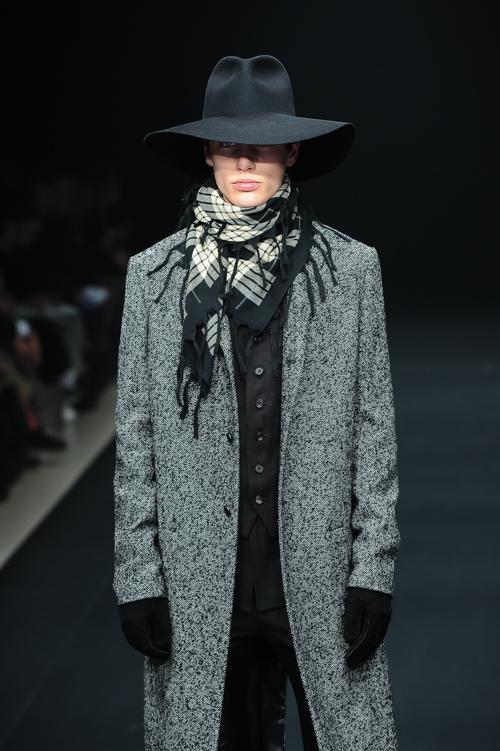 FW15 Tokyo ato002_Marc Schulze(Fashion Press)