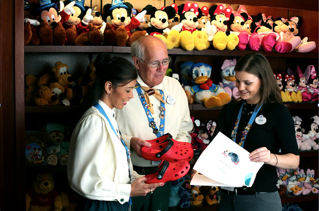disneyinstitute-Is a 'Voice of the Employee' Program the Key to Improving Customer Experience?