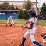 RNE Varsity softball vs ACF
