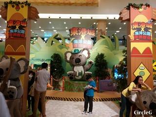 CIRCLEG 等埋我先玩喎 回歸原點 繪圖 新都城 MCP 小熊 東港城 海洋公園 樹熊 袋鼠 貓CAFE 南灣 玩在棋中 BOARDGAME 香香雞 (11)
