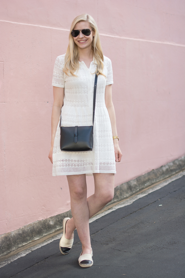 Crochet Dress4