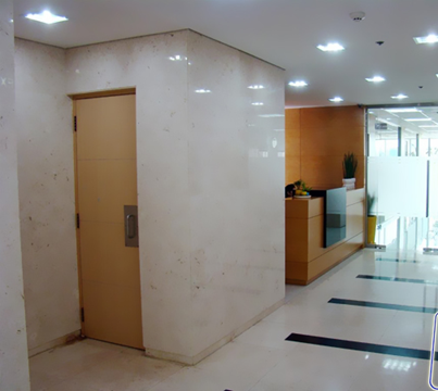 Cao ốc văn phòng Nice Office Building