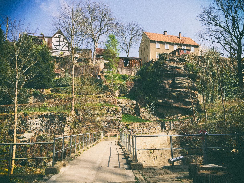 An der Daubemühle
