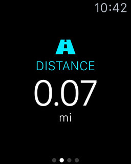 MapMyRun Apple Watch 04