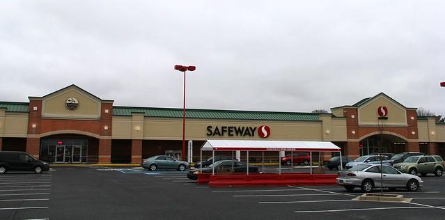 Safeway Gas Prices >> Flickr: The Safeway Pool