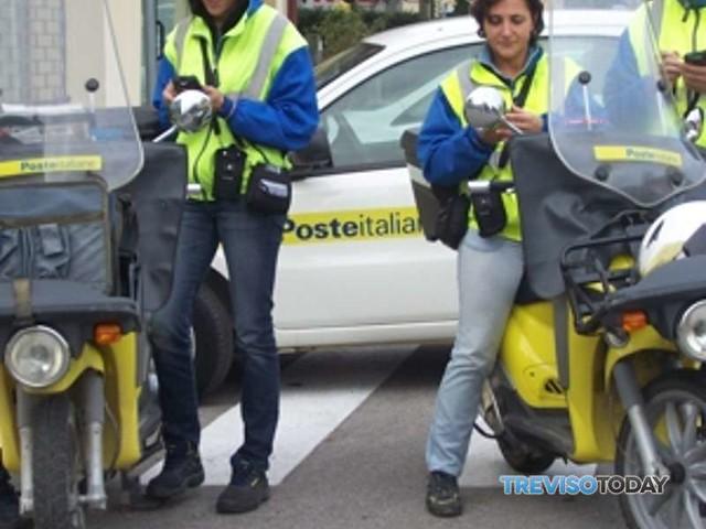 assunzioni portalettere poste italiane