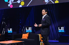 LEWEB 2014 - CONFERENCE - LEWEB TRENDS - DISRUPTION AS AN ECOSYSTEM - BRIAN SOLIS - PULLMAN STAGE