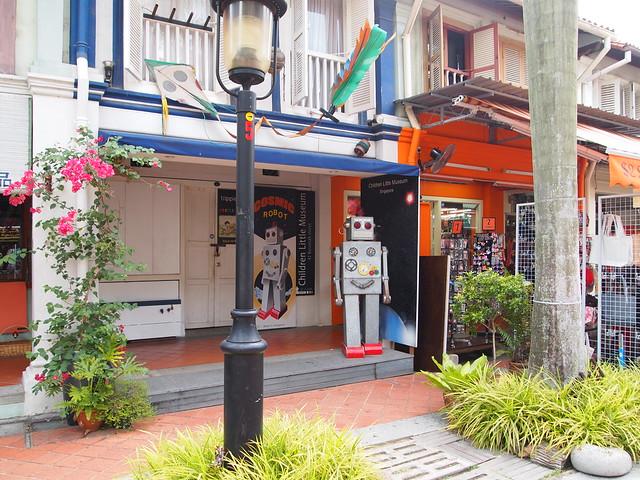 P4178887 シンガポール アラブ・ストリート(singapore arab street)