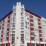 Blok 29, Novi Beograd, april 2004