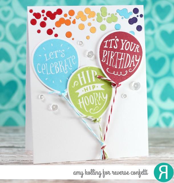 Boxes 'n Balloons