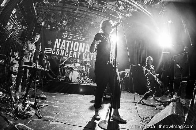 AWOLNATION @ Irving Plaza-2