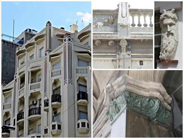 MontevideoArchitecture
