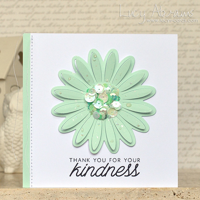 Kindness Card Set 2 by Lucy Abrams