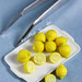 Day 74 - Lemon / Citron / Citrus × limon by PetitPlat - Stephanie Kilgast