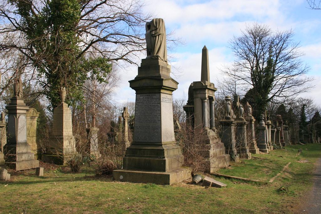 Craigton Cemetery (17)