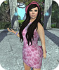 Color Me Project, Tchelo @ Fashion for Life, SL Vogue Mode, 7 Deadly s{K}ins @ Lubbly Jubblies, Lazuri Group Gifts and Designer Circle!