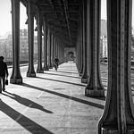 Les piliers de Passy