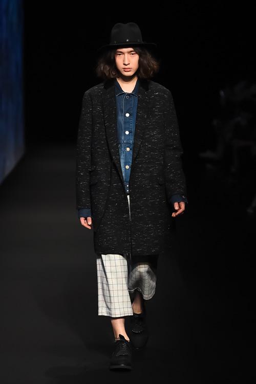 FW15 Tokyo FACTOTUM011(Fashion Press)