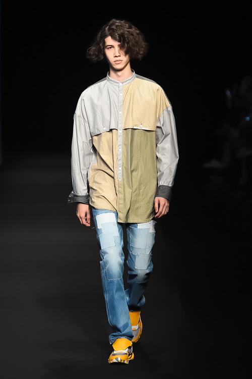 FW15 Tokyo FACTOTUM007(Fashion Press)