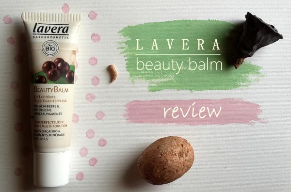 Lavera Beauty Balm Review