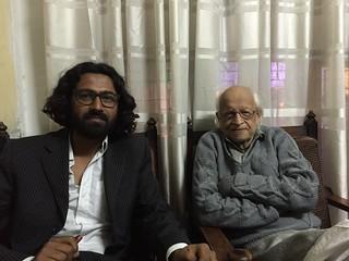 Ahamd Atta and M. Salimur Rahman