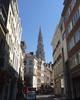 Brussels Steeple