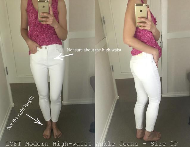 LOFTHighWaistAnkleJeans_SydneysFashionDiary