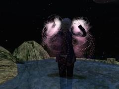 Cole Marie Soleil Dance Particles