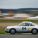Andrew Jordan - Historika 1964 Porsche 901 at the Goodwood 73rd Members Meeting (Photo 2) by Dave Adams Automotive Images