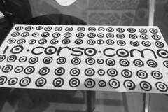 Milan - 10 Corso Como bag