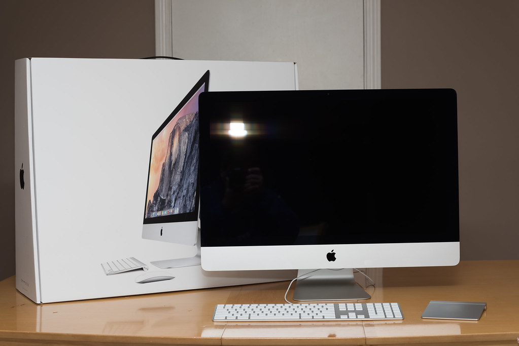 fs apple 27 imac 5k retina classifieds for sale in photography on forums. Black Bedroom Furniture Sets. Home Design Ideas